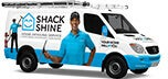 Shack Shine logo