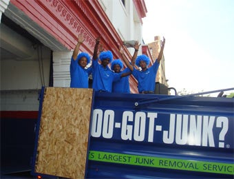 Bronx Junk Removers
