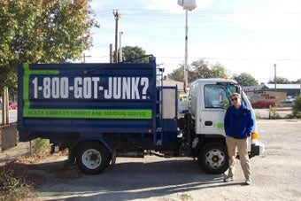 Connecticut's best junk removal company. Mr Junker provides junk hauling and free car removal services along with residential cleanup, commercial removal, charity & recycling services.