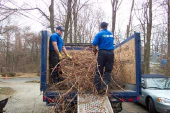 1-800-GOT-JUNK? Fairfield County are experts in junk removal.