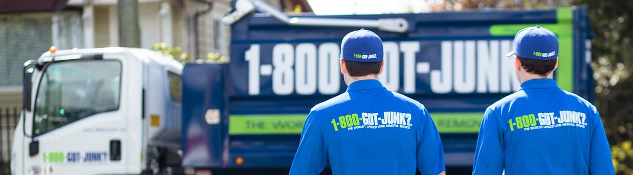 Residential Construction & Reno Clean Up Services from 1-800-GOT-JUNK